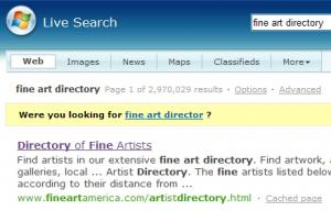 FineArtAmerica - Ranked 1st For Fine Art Directory
